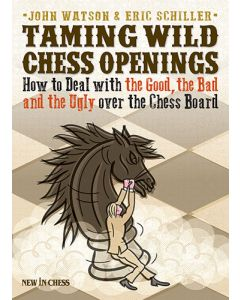 Taming Wild Chess Openings: How to Deal with the Good, the Bad and the Ugly