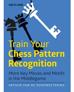 Train Your Chess Pattern Recognition: More Key Moves & Motifs in the Middlegame