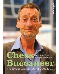 Chess Buccaneer