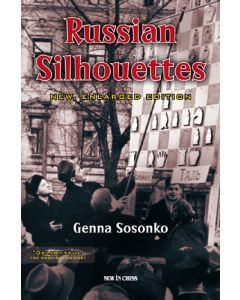 Russian Silhouettes: New Enlarged Edition