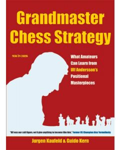 Grandmaster Chess Strategy What Can Learn from Ulf: What Amateurs Can Learn from Ulf Andersson