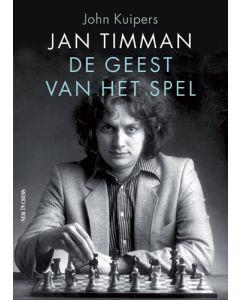 Jan Timman: De Geest van het Spel