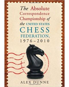 The Absolute Correspondence Championship of the USCF: 1976-2010