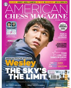 American Chess Magazine 2: Issue no. 2