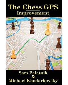 The Chess GPS 1: Improvement