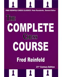 The Complete Chess Course: From Beginning to Winning Chess!