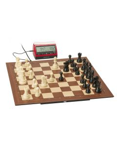 DGT Smart Board plus Pi Chess Computer