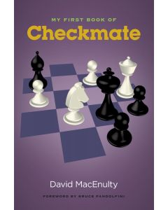 My First Book of Checkmate: Basic Patterns