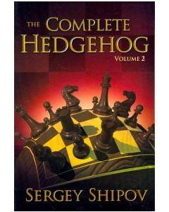 The Complete Hedgehog, Volume 2: The Hedgehog lives!