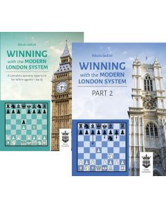 Winning with the Modern London System Part 1 & 2