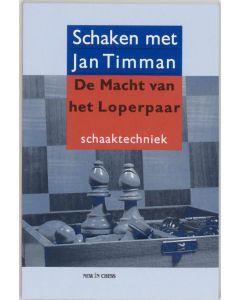 De Macht van het Loperpaar: Schaken met Jan Timman