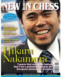 New In Chess 2011/2: The World's Premier Chess Magazine