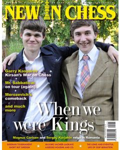 New In Chess 2011/5: The World's Premier Chess Magazine