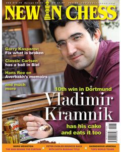 New In Chess 2011/6: The World's Premier Chess Magazine