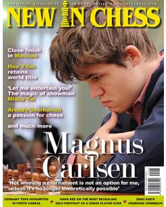New In Chess 2011/8: The World's Premier Chess Magazine