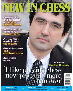 New In Chess 2012/1: The World's Premier Chess Magazine