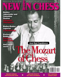 New In Chess 2012/3: The World's Premier Chess Magazine
