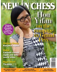 New In Chess 2014/5: The World's Premier Chess Magazine