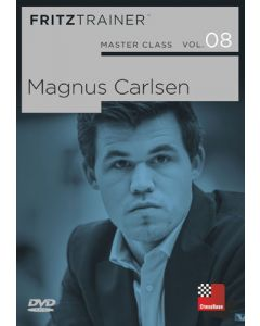 Master Class Vol. 8: Magnus Carlsen: All Carlsen's Games, Tables, Background