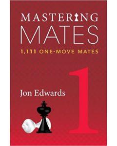 Mastering Mates - 1: 1,111 One-move Mates