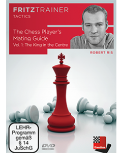 The Chess Players's Mating Guide Vol. 1: The King in the Centre