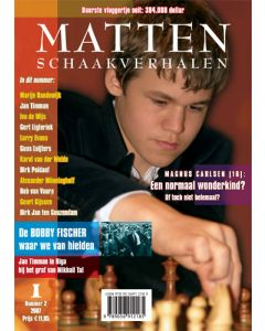 MATTEN, Schaakverhalen 2: Nummer 2