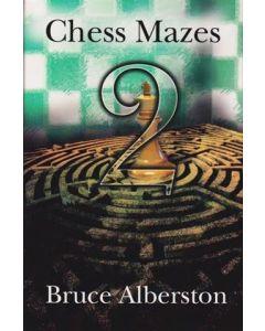 Chess Mazes 2: Train Your Visualization Skills!