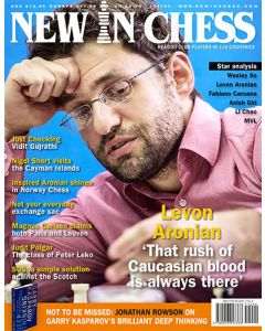New In Chess 2017/5: The Club Player's Magazine