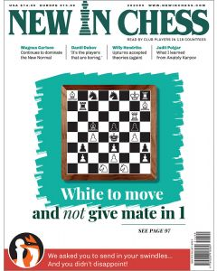 New In Chess 2020/5: The Club Player's Magazine