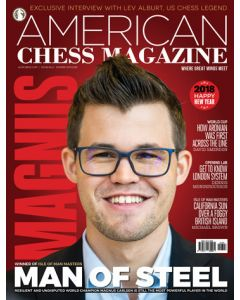American Chess Magazine no. 5: Issue no. 5