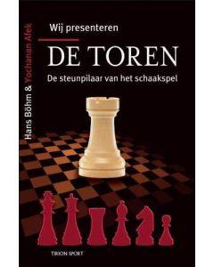 Wij presenteren... DE TOREN: De Steunpilaar van het Schaakspel