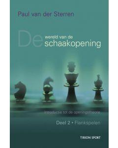De wereld van de schaakopening - Deel 2: Flankspelen: Introductie tot de openingstheorie