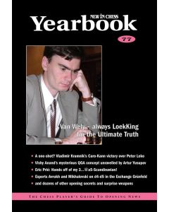 Yearbook 77: Van Wely - always LoekKing for the Ultimate Truth