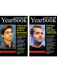 Yearbook Intro