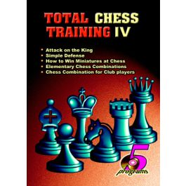 How to Win Miniatures at Chess CD NEW SOFTWARE