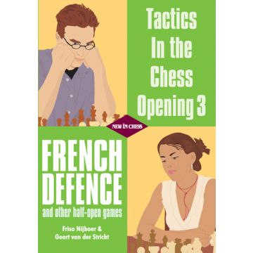 Tactics In The Chess opening 3