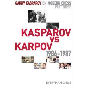 Garry Kasparov on Modern Chess, Part 3