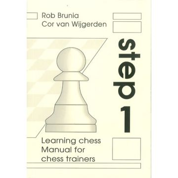Manual for Chess Trainers Step 1