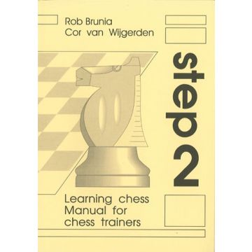 Manual for Chess Trainers Step 2