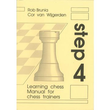 Manual For Chess Trainers Step 4