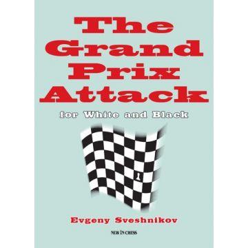The Grand Prix Attack - eBook
