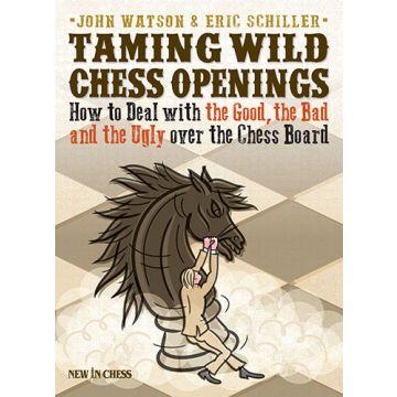 Taming Wild Chess Openings-Paperback
