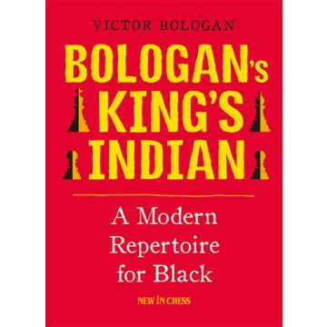 Bologan's King's Indian-Paperback