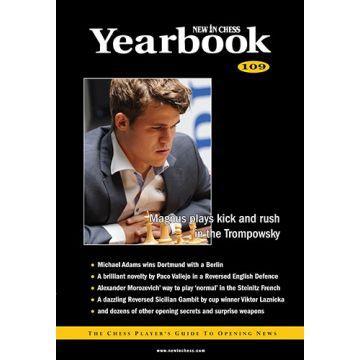 2013 - Yearbooks 106-109