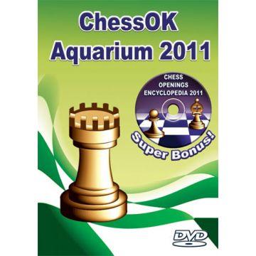 ChessOK Aquarium 2011
