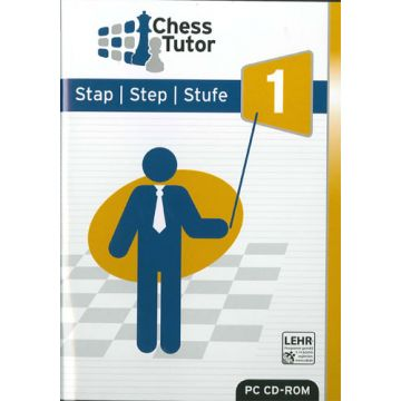 Chess Tutor Step 1