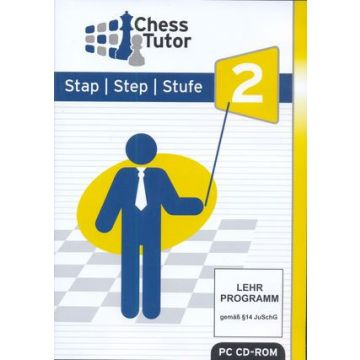 Chess Tutor Step 2