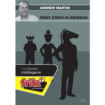 First Steps in Defence