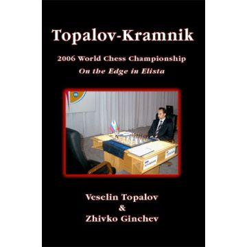 Topalov-Kramnik WCC 2006