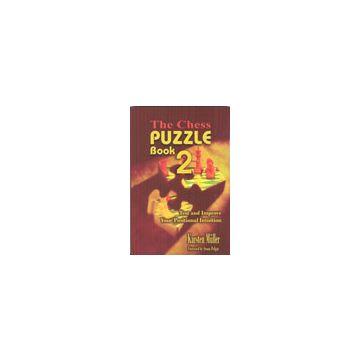 The ChessCafe Puzzle Book 2